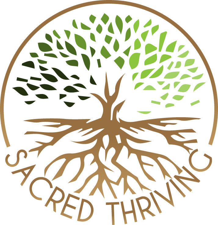 Sacred Thriving